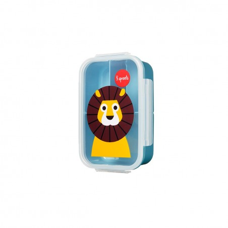 3 Sprouts Madkasse, Lion
