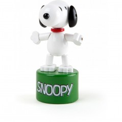 small foot Dansende Snoopy