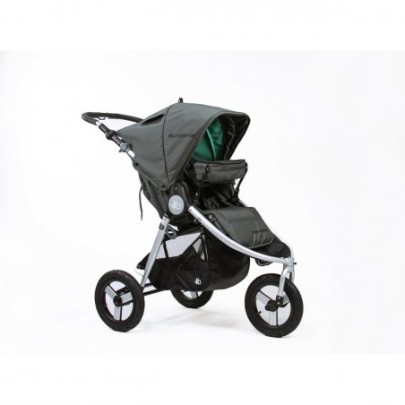 Bumbleride Snack Pack, Dawn Grey Mint